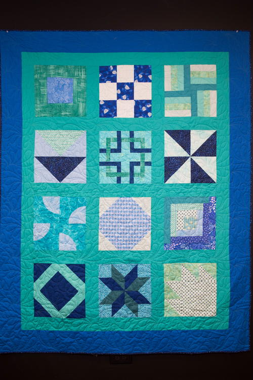 How to Put Your DIY Quilt Together | FaveQuilts.com : how to put a quilt together - Adamdwight.com