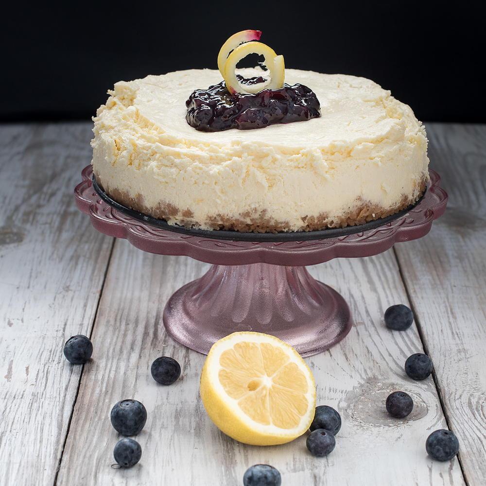 Instant Pot Cheesecake Recipelion Com