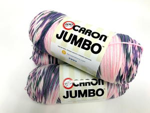 Jumbo Easter Basket Yarn Bundle Giveaway