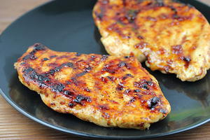 Copycat TGI Friday's Grill Glaze Recipe