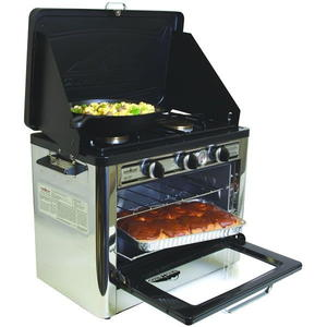 Camp Chef Outdoor Oven Giveaway