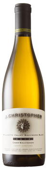 J Christopher Croft Vineyard Uber-Sauvignon 2014