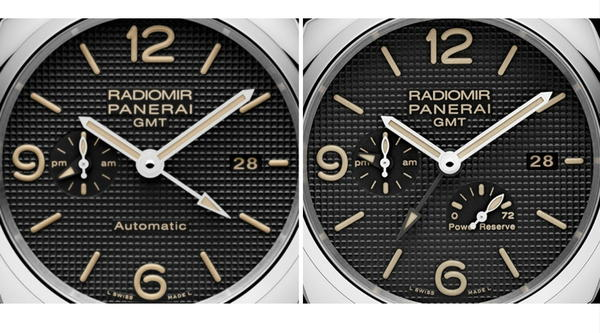 Review: Panerai Radiomir 1940 3 Days GMT Automatic Watches