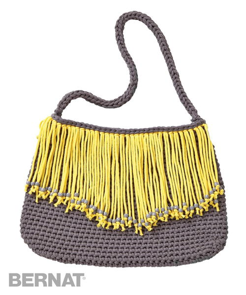 Fringe Benefits Bag