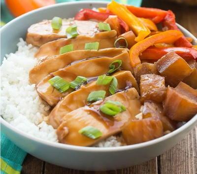 17 Hawaiian Recipes Great For Parties Recipelion Com