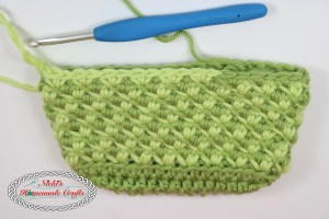 How to Crochet the Turkish Star Stitch