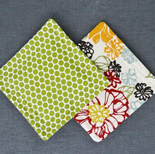 Easy Potholders