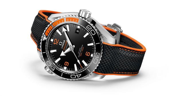 Omega Seamaster Professional Planet Ocean