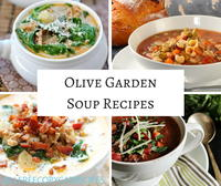 11 Olive Garden Soup Recipes