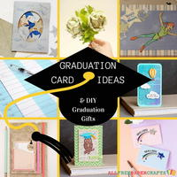 14 Graduation Card Ideas and DIY Graduation Gifts