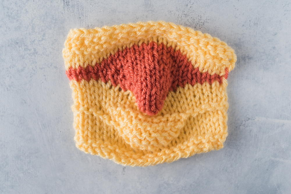 How to Knit German Short Rows AllFreeKnitting.com