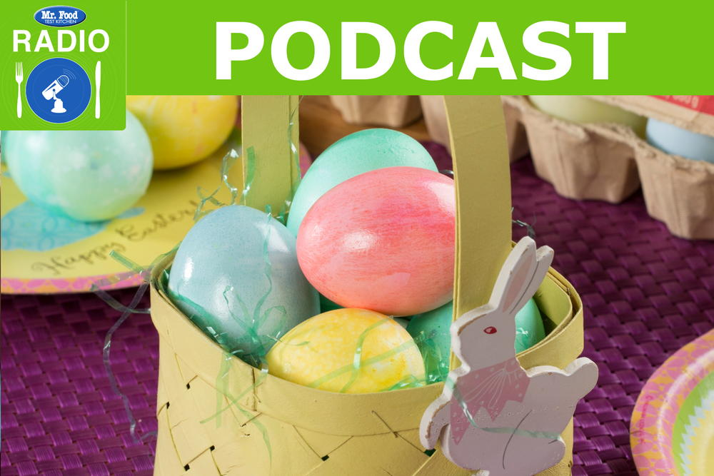 News image for 04.07.17: Eggs and Easter Traditions in Food