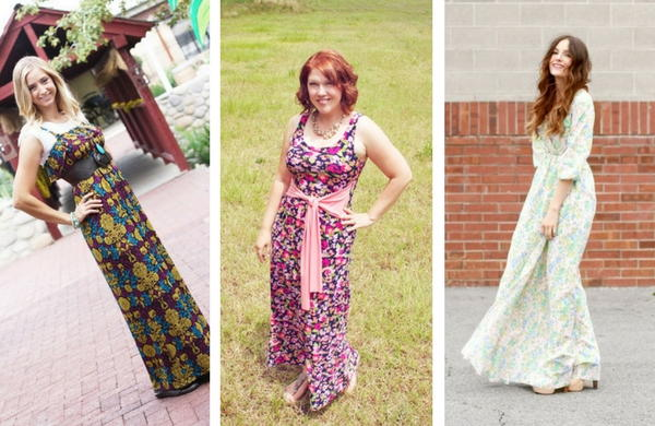 75b1da7d661b 29 Long Dresses for Summer