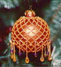 A Bead Lover's Guide: 23 Free Bead Patterns for Christmastime