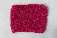 Easy Knit Dishcloth Pattern