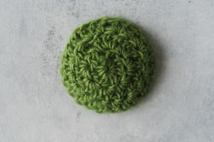 How to Crochet in the Round from the Center Out