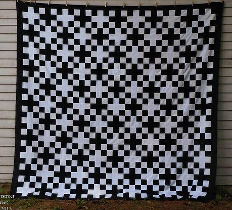 Positively Epic Quilt