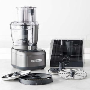 Cuisinart 13-Cup Jumbo Food Processor Giveaway