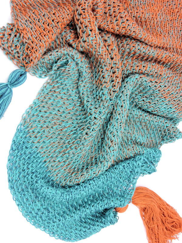 Mermaid Isle Scarf