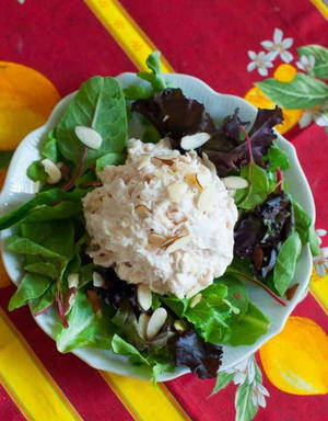 Jason's Deli Chicken Salad Recipe