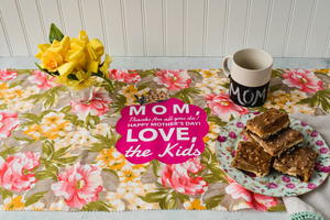 Mother's Day Breakfast in Bed Gifts