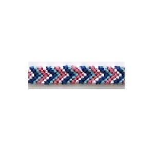Arrow Friendship Bracelet Pattern