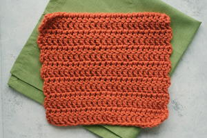 "How to Crochet a Basic ""Granny"" Square"