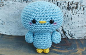 The Cutest Amigurumi — Easy Patterns and Tutorials - Craftfoxes | 195x300