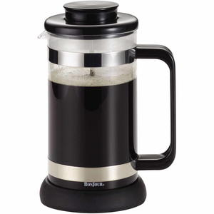 Bonjour Riviera French Press Coffee Maker