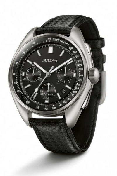 Bulova Special Edition Moon Chronograph Watch