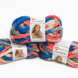 Irresistible Calypso Yarn Giveaway