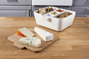 Modern Bread and Dip Serving Set Giveaway