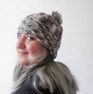 d8c82f501384fc 27 Free Hat Knitting Patterns   FaveCrafts.com