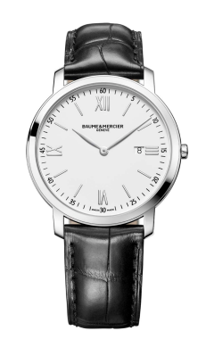 Baume & Mercier Classima Quartz 39 mm