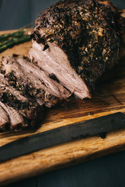 How to cook sirloin steak in convection oven
