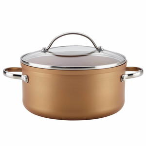 Farberware 4-Quart Covered Saucepan Giveaway