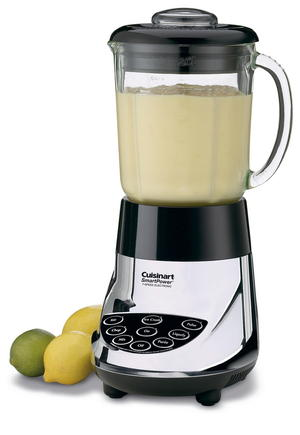 Cuisinart SmartPower 7-Speed Electric Blender Giveaway