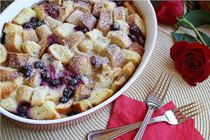 Very Berry Strata