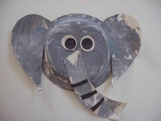 16 Elephant Craft Ideas For Kids Of All Ages Allfreekidscrafts Com