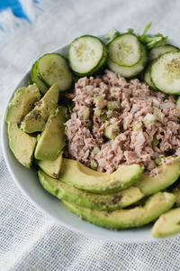 How to Make Tuna Salad