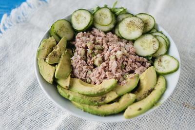 How to Make Tuna Salad: 6 Tuna Salad Recipes