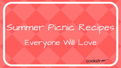 23 Summer Picnic Recipes Everyone Will Love
