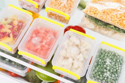 Food Freezing Tips