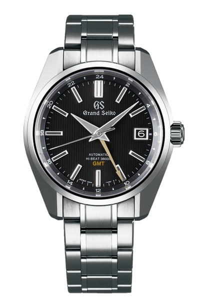Grand Seiko Hi-Beat GMT