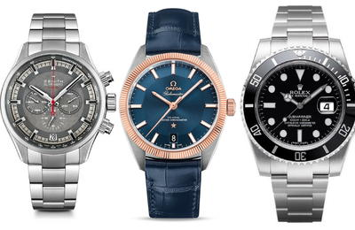 15 of the Best Watches Under 10000