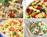 18 of the Best Pasta Salad Recipes