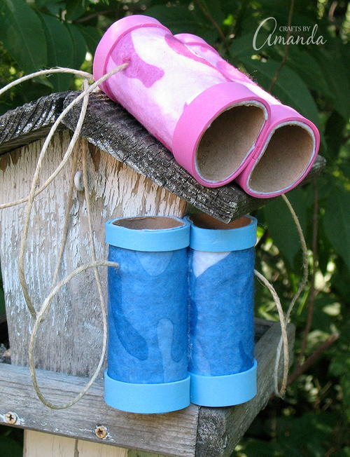 Summer Holiday Craft Projects