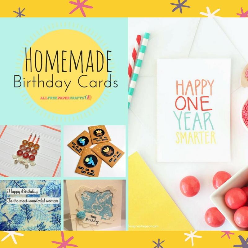 Birthday Cards for Kids 13 Birthday Card Ideas Kids Will Love – 13 Birthday Card Ideas