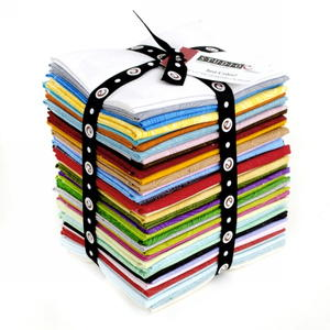 Just Color! Fat Quarter Bundle