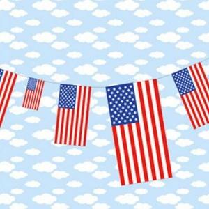 photo regarding Free Printable American Flag titled Absolutely free Printable American Flag